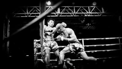 Photo of Muay Thai: Sukan Asia Tenggara 2017 (Sukan SEA)