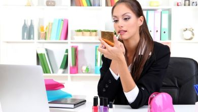 Photo of Office Makeup: How To Look Professional At Work