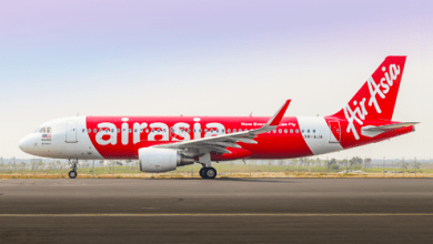 Photo of E-commerce: AirAsia to sell hotel bookings, beauty products and more