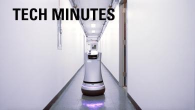 Photo of FedEx Menggunakan Perkhidmatan Robot Butler?
