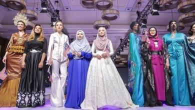 Photo of Pereka Fesyen Malaysia Pamer Rekaan di New York