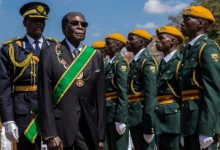 Photo of Robert Mugabe: Wira, Guru, Dan Diktator