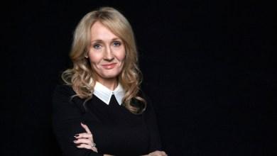 Photo of J.K. Rowling Dedahkan Rahsia Kejayaan