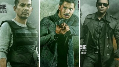 Photo of KL Special Force Calon 'Box-Office' 2018