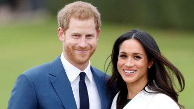 Photo of Harry and Meghan: Public awaits first glimpse of newborn son