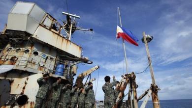 Photo of Filipina Tingkatkan Keupayaan Ketenteraan Di Laut China Selatan