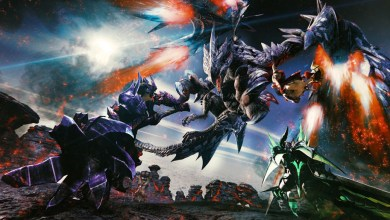 Photo of Monster Hunter Generations Ultimate Untuk Switch