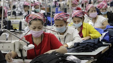 Photo of Women Working At Walmart's Factories Exposed To Daily Violence