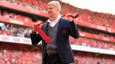 Photo of Arsene Wenger Ucap Selamat Tinggal kepada Emirates