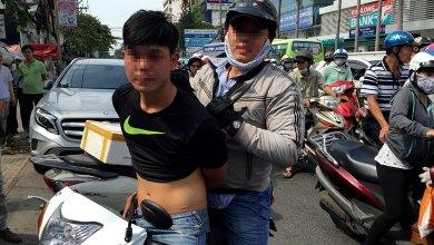 Photo of Vietnam's Vigilante Bust Crooks And Catch Criminals