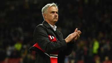 Photo of Mourinho Mahu Dihormati Selepas Spurs Lanyak United 3-0