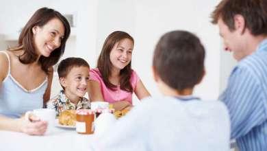 Photo of Cara Berkomunikasi Dengan Anak Dari Kecil Sehingga Remaja