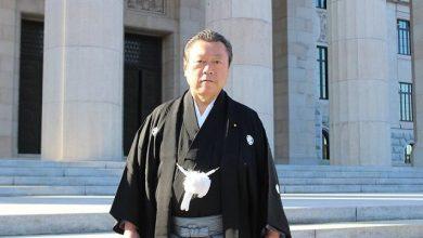 Photo of Jepun: Menteri Keselamatan Siber tak tau gunakan komputer