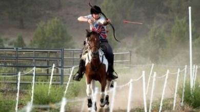 Photo of Hanya 6 Bulan Berkuda, Remaja Ini Muncul Kedua Terbaik Dunia Kejohanan Memanah Berkuda