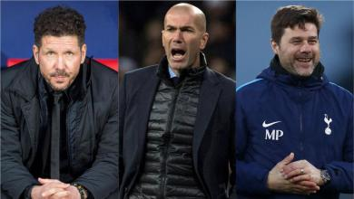 Photo of Zidane, Simeone atau Pochettino Bakal Mengendali The Red Devils?
