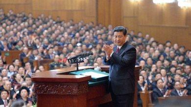 "Photo of Presiden China Isytihar ""Kemenangan Luar Biasa"" Dalam Memerangi Rasuah"
