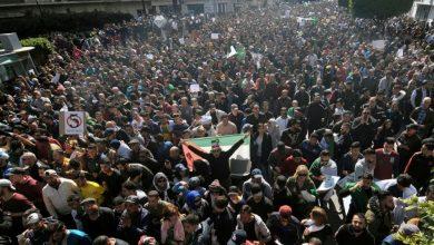 Photo of Kerana Satu Tindakan Presiden Algeria Ini, Ribuan Rakyat 'Mengamuk' Di Jalanan