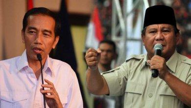 Photo of Siapa Bakal Jadi Presiden Indonesia Bagi Lima Tahun Akan Datang?
