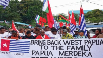 Photo of Indonesia: Papua & West Papua call for election boycott