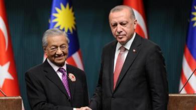 Photo of Malaysia Dan Turki Akan Memperhebatkan Semula Tamadun Islam?