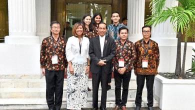 Photo of Firma Reka Bentuk Malaysia Antara Yang Terpilih Dalam Pembangunan Ibu Kota Indonesia Yang Baharu