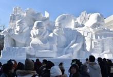 Photo of Festival Salji Sapporo Terjejas Teruk Akibat Kita Semua