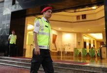Photo of 'Hanya Rakyat Nepal Dibenarkan Bekerja Sebagai Pengawal Keselamatan'