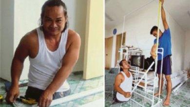 Photo of Rak Baju Hasil Tangan Kinjin Mendapat Sambutan Hangat Di FB