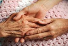 Photo of Why are older people more vulnerable to COVID-19?