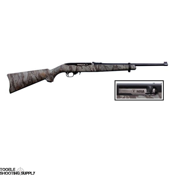 Ruger 10/22 Takedown .22lr Rifle NRA Special Edition with
