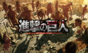 Too Far Gone | Attack on Titan