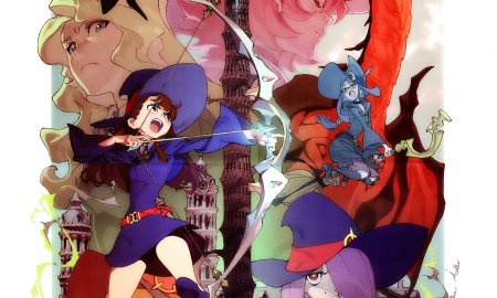 Too Far Gone | Little Witch Academia