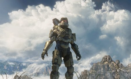 Halo Master Chief | Too Far Gone