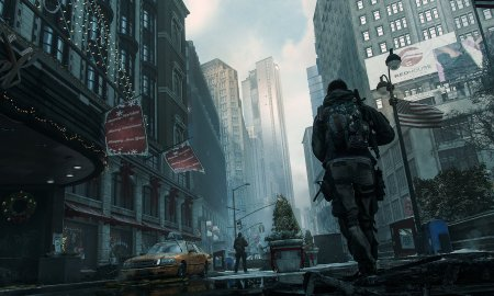 Too Far Gone | The Division
