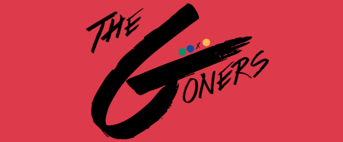 Too Far Gone | The Goners