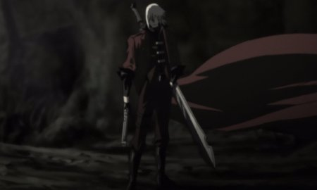 Too Far Gone   (Anime) Dante, Devil May Cry