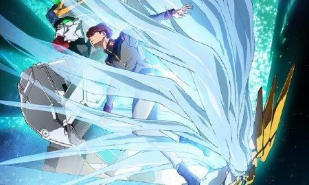 Too Far Gone | Gundam NT