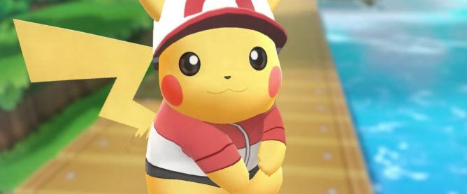 Too Far Gone | Pikachu