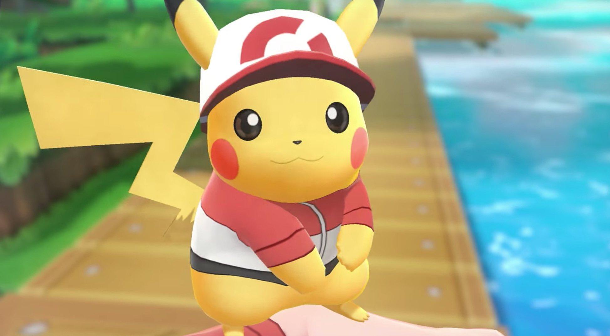 Too Far Gone   Pikachu