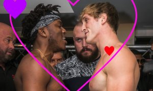 Too Far Gone | KSI Logan Paul