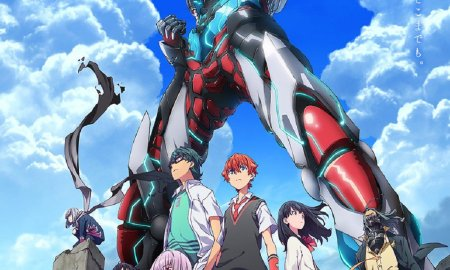 SSSS.Gridman | Too Far Gone
