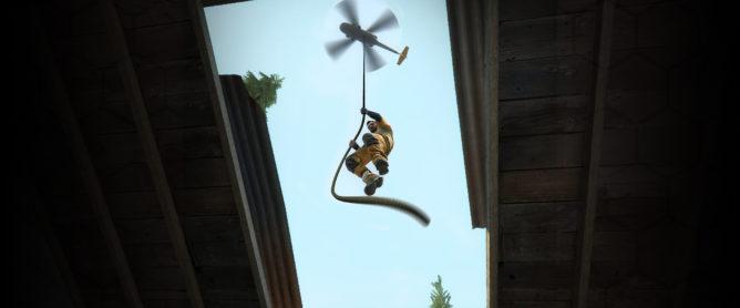 CS:GO Danger Close | Too Far Gone
