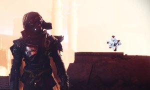 Destiny 2, Curse of Osiris | Too Far Gone