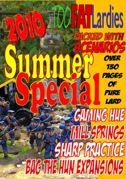 2010 Summer Special