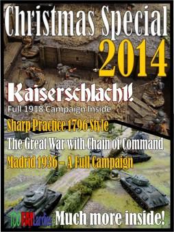 2014 Christmas Special