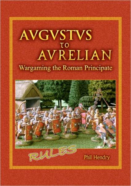 Avgvstvs to Avrelian - Printable PDF edition