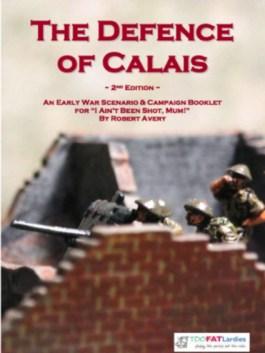 The Defence of Calais
