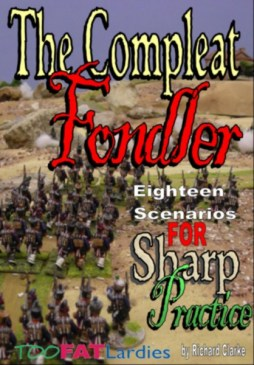 The Compleat Fondler
