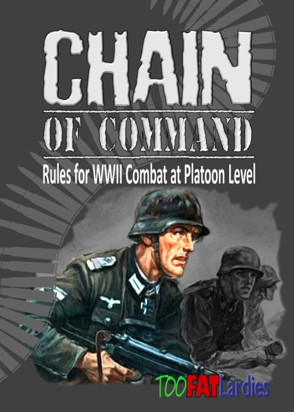 Chain of Command Rules & Tablet Bundle