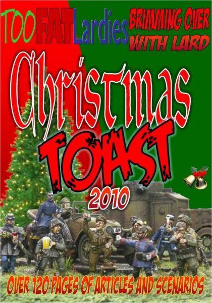 2010 Christmas Special